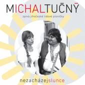 TUCNY M.  - CD NEZACHAZEJ SLUNCE