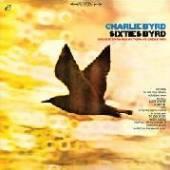 BYRD CHARLIE  - CD SIXTIES BYRD