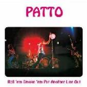 PATTO  - CD MONKEY'S BUM: EXPANDED EDITION