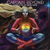 CAPTAIN BEYOND  - CD LOST AND FOUND 1972-73