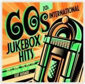 VARIOUS  - 2xCD 60S INTERNATIONAL JUKEBOX HITS