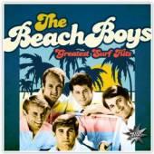 BEACH BOYS  - VINYL GREATEST SURF HITS [VINYL]