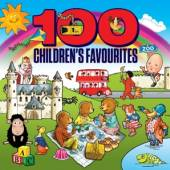 VARIOUS  - 4xCD 100 CHILDREN'S FAVOURITES