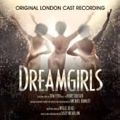 MUSICAL  - 2xCD DREAMGIRLS