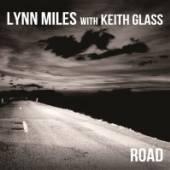 MILES LYNN  - CD ROAD (LIVE)