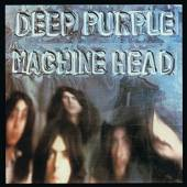 DEEP PURPLE  - CD MACHINE HEAD