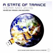 BUUREN ARMIN VAN  - 2xCD A STATE OF TRANCE YEAR MIX 2016