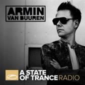 VAN BUUREN ARMIN  - 2xCD STATE OF TRANCE 2017