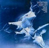 WEATHER REPORT  - CD WEATHER REPORT