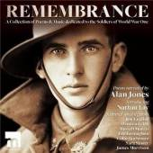 VARIOUS  - CD REMEMBRANCE