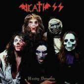 DEATH SS  - VINYL HEAVY DEMONS [VINYL]