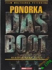 FILM  - DVD Ponorka (Das Boot) DVD