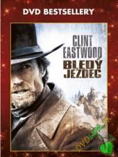 FILM  - DVD Bledý jezdec (P..