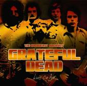GRATEFUL DEAD  - CD LIVE ON AIR