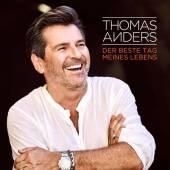 ANDERS THOMAS  - CD DER BESTE TAG MEINES LEBE