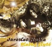 HUTKA JAROSLAV  - 2xCD SLADKE ZLUTE