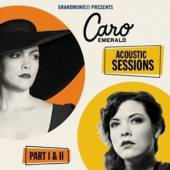EMERALD CARO  - CD ACOUSTIC SESSIONS