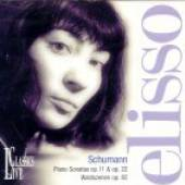 SCHUMANN R.  - CD PIANO SONATAS OP.11&22