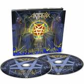 ANTHRAX  - CD FOR ALL KINGS TOUR EDITION