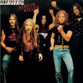 SCORPIONS  - CD VIRGIN KILLER