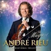 RIEU ANDRE  - 3xCD MAGIC OF -BOX SET-