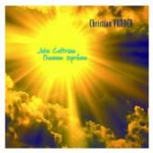 VANDER CHRISTIAN  - CD JOHN COLTRANE [DIGI]