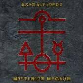 ASTRALFLUIDZ  - CD MYSTERIUM MAGNUM