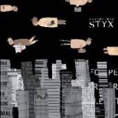 CYCLOTIMIA  - CD STYX