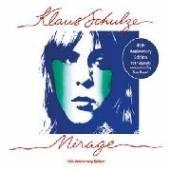 SCHULZE KLAUS  - CD MIRAGE 40TH ANNIVERSARY EDITION