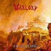 WARLORD  - CD+DVD HOLY EMPIRE