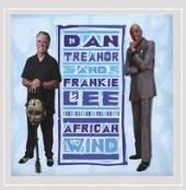 TREANOR DAVID & FRANKIE  - CD AFRICAN WIND