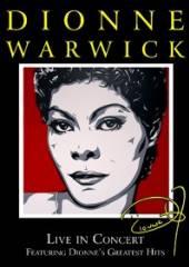 WARWICK DIONNE  - DVD LIVE IN CONCERT