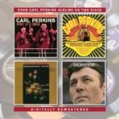 PERKINS CARL  - 2xCD WHOLE LOTTA.. -REMAST-