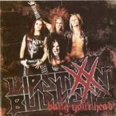 LIPSTIXX 'N' BULLETZ  - CD BANG YOUR HEAD