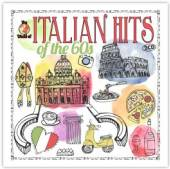 VARIOUS  - CD ITALIAN HITS OF THE 60S
