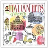 VARIOUS  - CD ITALIAN HITS OF THE 60S