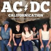 AC/DC  - CD CALIFORNICATION