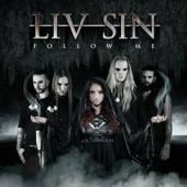LIV SIN  - CD FOLLOW ME