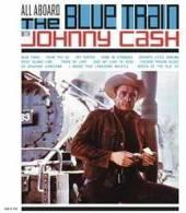 CASH JOHNNY  - VINYL ALL ABOARD THE BLUE.. [VINYL]
