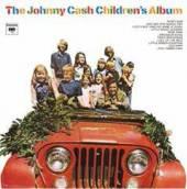 CASH JOHNNY  - VINYL JOHNNY CASH CHILDREN'S.. [VINYL]