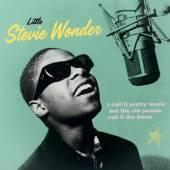 WONDER STEVIE  - VINYL I CALL IT PRETTY MUSIC [VINYL]