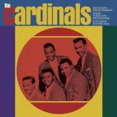 CARDINALS  - CD THEIR COMPLETE RECORDINGS