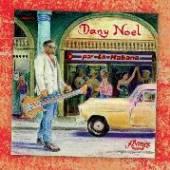 NOEL DANY  - CD POR LA HABANA