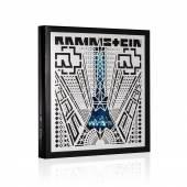 RAMMSTEIN  - CD RAMMSTEIN: PARIS