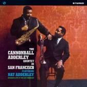 ADDERLEY CANNONBALL  - VINYL IN SAN FRANCISCO [VINYL]