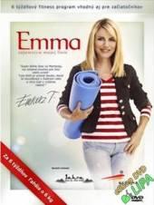 FILM  - DVD EMMA: Tajomstvo mojej línie DVD