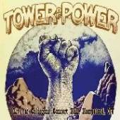 TOWER OF POWER  - 2xCD LIVE AT CALDERONE..