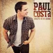 COSTA PAUL  - CD WHISPER IN THE CROWD