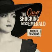 EMERALD CARO  - VINYL SHOCKING MISS EMERALD.. [VINYL]