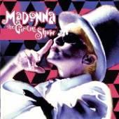MADONNA  - CD+DVD THE GIRLIE SHOW